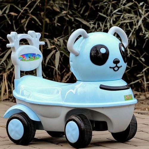 Xe chòi chân con gấu cho bé có nhac màu xanh - 12904645 , 21282176 , 15_21282176 , 300000 , Xe-choi-chan-con-gau-cho-be-co-nhac-mau-xanh-15_21282176 , sendo.vn , Xe chòi chân con gấu cho bé có nhac màu xanh
