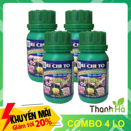 4 lọ - phân bón ri chi to phát triển đồng bộ cho cây chuẩn bị ra hoa - 12154570 , 21292306 , 15_21292306 , 108000 , 4-lo-phan-bon-ri-chi-to-phat-trien-dong-bo-cho-cay-chuan-bi-ra-hoa-15_21292306 , sendo.vn , 4 lọ - phân bón ri chi to phát triển đồng bộ cho cây chuẩn bị ra hoa