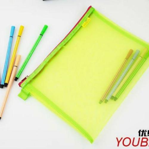 Túi zip đồ dùng học tập
