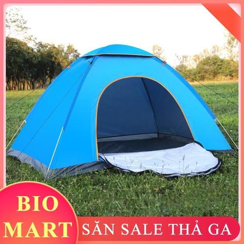 Lều phượt 2 lớp cao cấp - lều cắm trại tự bung - lều dã ngoại chống thấm nước dành cho 4-6 người – bio37 - 13184990 , 21281254 , 15_21281254 , 700000 , Leu-phuot-2-lop-cao-cap-leu-cam-trai-tu-bung-leu-da-ngoai-chong-tham-nuoc-danh-cho-4-6-nguoi-bio37-15_21281254 , sendo.vn , Lều phượt 2 lớp cao cấp - lều cắm trại tự bung - lều dã ngoại chống thấm nước dàn