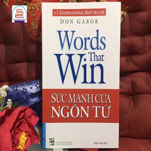 Sách - sức mạnh của ngôn từ - 13194251 , 21294823 , 15_21294823 , 96000 , Sach-suc-manh-cua-ngon-tu-15_21294823 , sendo.vn , Sách - sức mạnh của ngôn từ