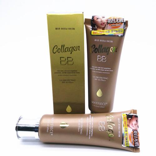 Kem nền bb collagen