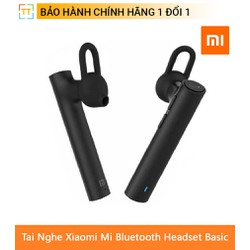 Tai Nghe Xiaomi Mi Bluetooth Headset Basic - Xiaomi Mi Bluetooth