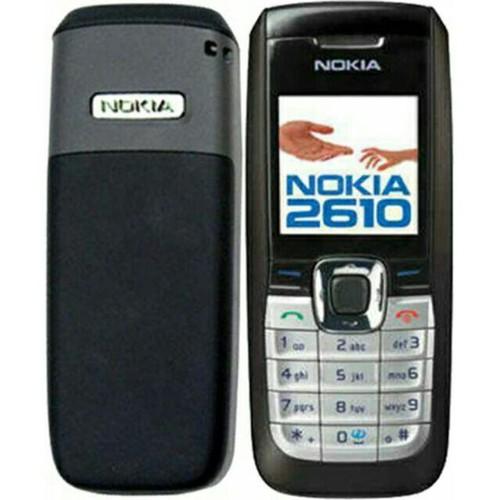 Nokia 2610 chính hãng