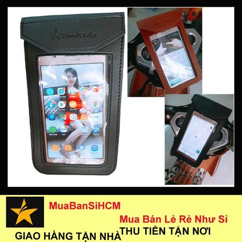 Túi treo đầu xe máy bằng da treo điện thoại đứng sunha mbs003 chuyên dùng cho grab, bee, xe ôm công nghệ nhiều màu sunha sh 7779 - 13198916 , 21301773 , 15_21301773 , 59000 , Tui-treo-dau-xe-may-bang-da-treo-dien-thoai-dung-sunha-mbs003-chuyen-dung-cho-grab-bee-xe-om-cong-nghe-nhieu-mau-sunha-sh-7779-15_21301773 , sendo.vn , Túi treo đầu xe máy bằng da treo điện thoại đứng sunha