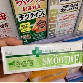 Kem trị thâm smoothe Nhật Bản - SP137