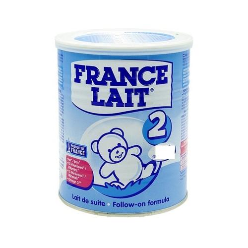 Sữa france lait 2 loại 900g