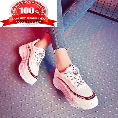 Giày thể thao nữ cao cấp