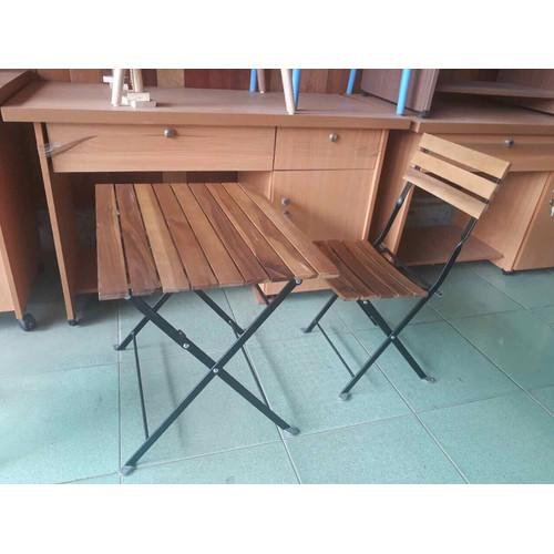 Ghế gỗ tràm bao xài
