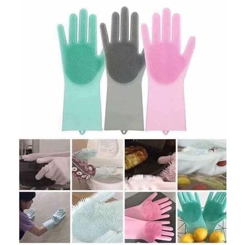 Găng tay ma thuật