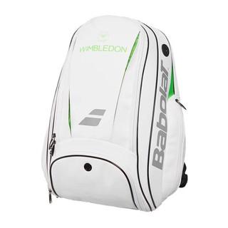Balo Babolat Wimbledon Pure Backpack Bag 2018 cao cấp chuyên nghiệp - Wimbledon_trang thumbnail