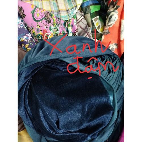 Nhung may áo dài , sườn xám - 12616150 , 20459514 , 15_20459514 , 30000 , Nhung-may-ao-dai-suon-xam-15_20459514 , sendo.vn , Nhung may áo dài , sườn xám