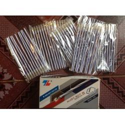 Hộp 100 Ruột bút bi Thiên Long 0.5mm - Ruột bút bi BPR-06