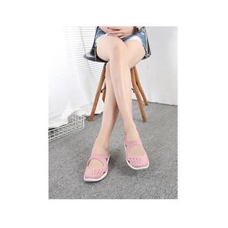 Giày nhựa đi mưa chống trượt - Giày đi mưa nữ - GT9 thumbnail
