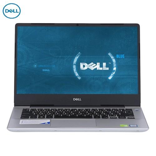 Laptop dell inspiron 5480 x6c892 core i5-8265u - windows 10 - office365 -14.0 inch fhd - hàng chính hãng