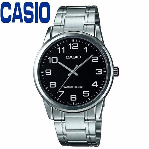 Đồng hồ nam casio mtp-v001d-1budf kính khoáng dây kim loại trắng - 12623119 , 20469433 , 15_20469433 , 682000 , Dong-ho-nam-casio-mtp-v001d-1budf-kinh-khoang-day-kim-loai-trang-15_20469433 , sendo.vn , Đồng hồ nam casio mtp-v001d-1budf kính khoáng dây kim loại trắng