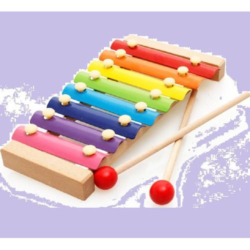 Đàn gỗ cho bé 8 thanh - 12621660 , 20467221 , 15_20467221 , 59000 , Dan-go-cho-be-8-thanh-15_20467221 , sendo.vn , Đàn gỗ cho bé 8 thanh