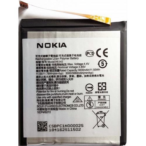 Pin Nokia 5.1 plus