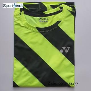 Áo cầu lông nam - Áo thể thao nam Yonex - Yonex2 thumbnail