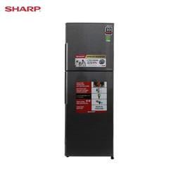 Tủ lạnh Sharp Inverter 342L SJ-X346E-DS