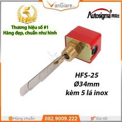Công tắc dòng chảy 34 HFS25 Autosigma Hàn Quốc