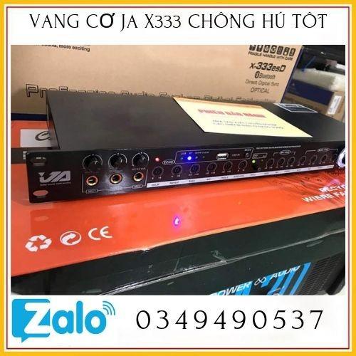 Vang cơ karaoke ja x333 có cổng quang và bluetooth - chống hú cực tốt - 13219146 , 21328614 , 15_21328614 , 1800000 , Vang-co-karaoke-ja-x333-co-cong-quang-va-bluetooth-chong-hu-cuc-tot-15_21328614 , sendo.vn , Vang cơ karaoke ja x333 có cổng quang và bluetooth - chống hú cực tốt