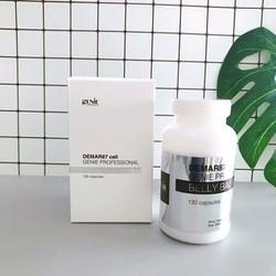 Viên Uống Tan Mỡ Bụng Genie Demar87 Cell Hàn Quốc