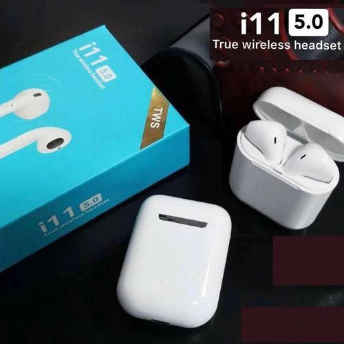 I7s i8s i9s i11 tws tai nghe không dây bluetooth tai nghe điều khiển cảm ứng thông minh dùng cho ios và androi