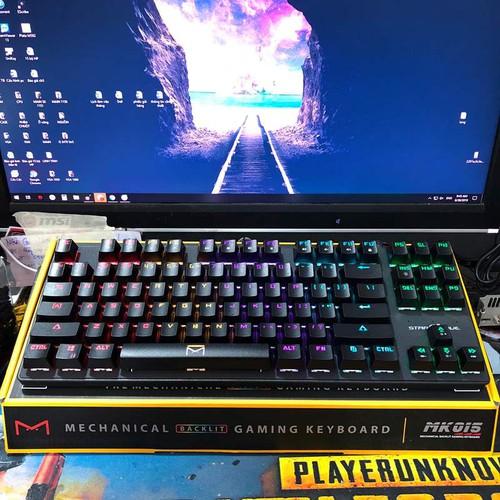 Bàn phím cơ star wave model mk015 mini size, bàn phím chơi game đẹp giá rẻ - 12155196 , 21319082 , 15_21319082 , 610000 , Ban-phim-co-star-wave-model-mk015-mini-size-ban-phim-choi-game-dep-gia-re-15_21319082 , sendo.vn , Bàn phím cơ star wave model mk015 mini size, bàn phím chơi game đẹp giá rẻ