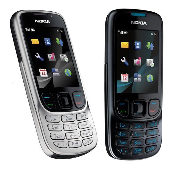Nokia 6303 chính hãng - n-6303