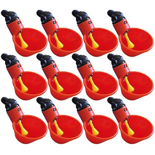 10 máng uống nước tự động cho chim cút bồ câu vịt con - 13202020 , 21305165 , 15_21305165 , 120000 , 10-mang-uong-nuoc-tu-dong-cho-chim-cut-bo-cau-vit-con-15_21305165 , sendo.vn , 10 máng uống nước tự động cho chim cút bồ câu vịt con