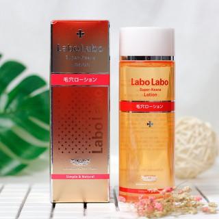 Nước hoa hồng Lotion Labo Labo Nhật - labo labo thumbnail