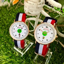 Đồng hồ mặt cân TH Ms799