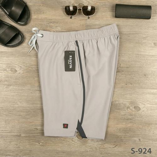 [Chính hãng] quần short thể thao nam, quần đùi nam fasvin
