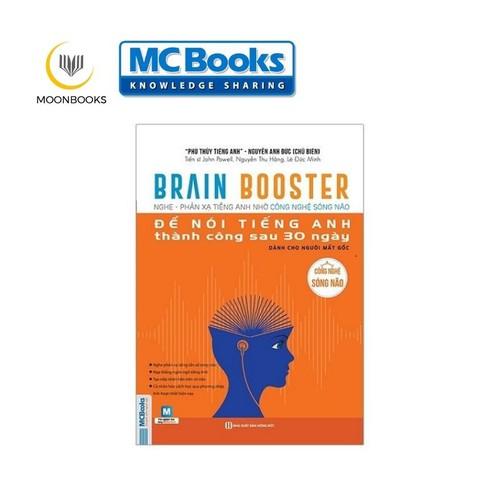 Sách brain booster - nghe phản xạ tiếng anh nhờ công nghệ sóng não - dành cho người mất gốc - 13216617 , 21324774 , 15_21324774 , 289000 , Sach-brain-booster-nghe-phan-xa-tieng-anh-nho-cong-nghe-song-nao-danh-cho-nguoi-mat-goc-15_21324774 , sendo.vn , Sách brain booster - nghe phản xạ tiếng anh nhờ công nghệ sóng não - dành cho người mất gốc