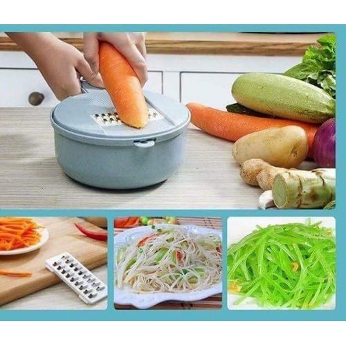 Bộ cắt nạo rau củ quả lúa mạch 4in1-bộ nạo lúa mạch hot sale