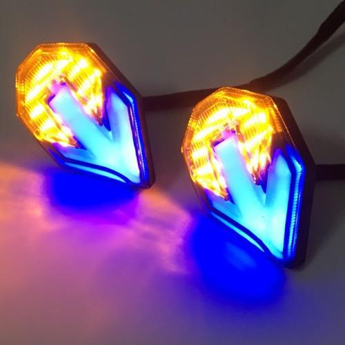 Đèn led xi nhan cao cấp - đèn xi nhan mũi tên - đèn xi nhan lắp cho mọi loại xe độ - 13205056 , 21310064 , 15_21310064 , 169000 , Den-led-xi-nhan-cao-cap-den-xi-nhan-mui-ten-den-xi-nhan-lap-cho-moi-loai-xe-do-15_21310064 , sendo.vn , Đèn led xi nhan cao cấp - đèn xi nhan mũi tên - đèn xi nhan lắp cho mọi loại xe độ