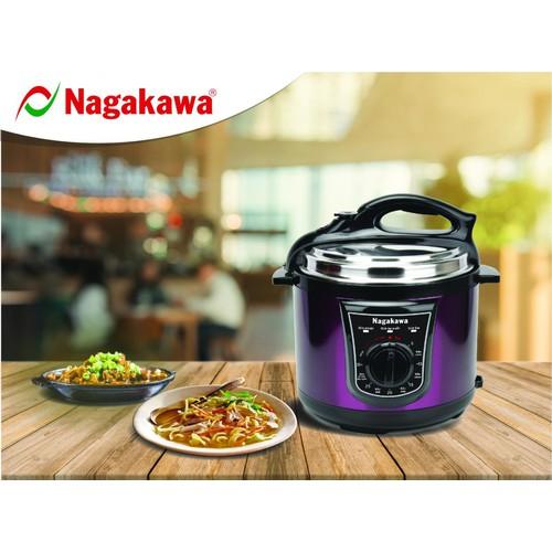 Nồi áp suất điện đa năng nagakawa nag0204 -6 lít - 13213313 , 21320567 , 15_21320567 , 1250000 , Noi-ap-suat-dien-da-nang-nagakawa-nag0204-6-lit-15_21320567 , sendo.vn , Nồi áp suất điện đa năng nagakawa nag0204 -6 lít