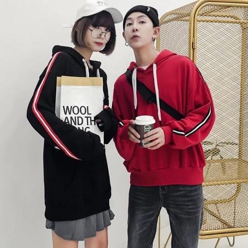 Áo hoodie nam nữ  - ao hoodie nam nu