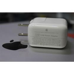 Củ sạc máy tính bảng iPad4 12W USB Power Adapter giá rẻ bảo hành 12 tháng Top Củ sạc tốt nhất 2020