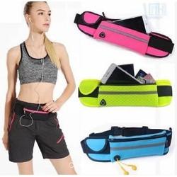 Túi đeo bụng tập GYM và chạy bộ, lượn hồ 2019