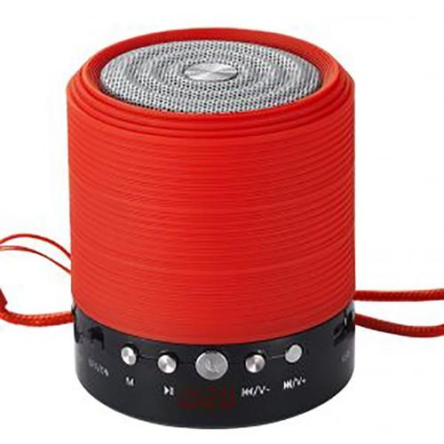 Loa bluetooth ws632 âm thanh sống động, loa di động nhỏ gọn