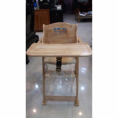 Ghế gỗ ăn dặm đại vĩ cho bé giá rẻ, tiện ích - 13222604 , 21333010 , 15_21333010 , 520000 , Ghe-go-an-dam-dai-vi-cho-be-gia-re-tien-ich-15_21333010 , sendo.vn , Ghế gỗ ăn dặm đại vĩ cho bé giá rẻ, tiện ích