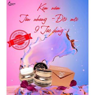 KEM 9 TÁC DỤNG LINH CHI VÀNG - TN602 thumbnail
