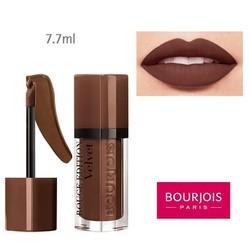 Son môi Bonjour số 23 Chocolat Corset màu nâu socola ngọt ngào