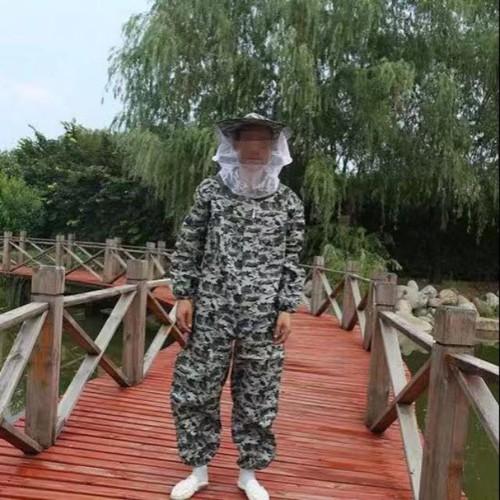 Bộ quần áo bắt ong - 17481255 , 21345586 , 15_21345586 , 290000 , Bo-quan-ao-bat-ong-15_21345586 , sendo.vn , Bộ quần áo bắt ong