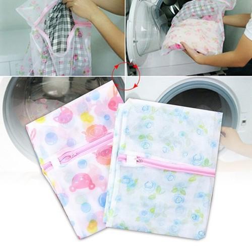 Túi giặt đồ hình chữ nhật cho máy giặt 50 x 60 cm - 13223016 , 21340109 , 15_21340109 , 80000 , Tui-giat-do-hinh-chu-nhat-cho-may-giat-50-x-60-cm-15_21340109 , sendo.vn , Túi giặt đồ hình chữ nhật cho máy giặt 50 x 60 cm