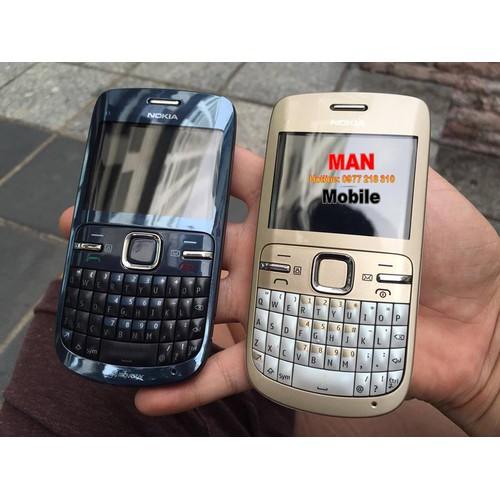 Nokia c300 - 17475830 , 21337410 , 15_21337410 , 435000 , Nokia-c300-15_21337410 , sendo.vn , Nokia c300