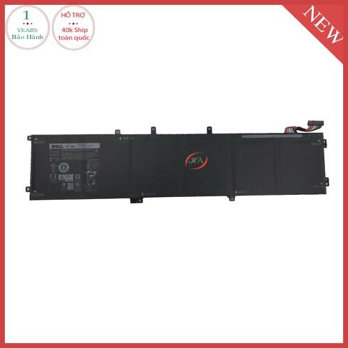Pin laptop dell 5xj28 97 wh