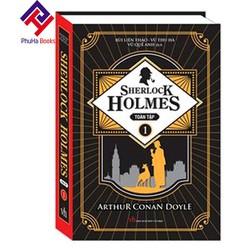 Sherlock Holmes toàn tập-tập 1